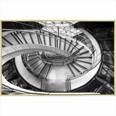 取寄品 送料無料 デザイナーズアート 写真 アート CLASSIC B&W PHOTOGRAPHY IPL-61127 額付きインテリア雑貨通販