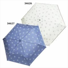 ミッキーマウス 折畳傘 耐風折りたたみ傘 フェイス ディズニー キャラクターグッズ通販
