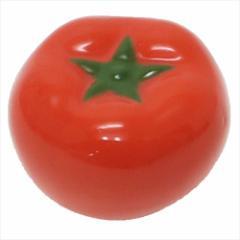 ベジタブル デザイン食器 野菜 箸置き トマト テーブルウェア おもしろ雑貨グッズ通販