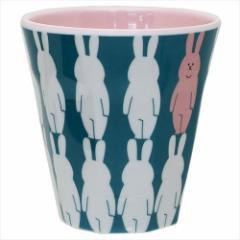 スキウサギ メラミンカップキューライス キャラクターグッズ通販
