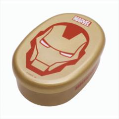 アイアンマン お弁当箱 漆器小型ランチボックス フェイス マーベル キャラクターグッズ通販