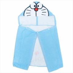 ドラえもん タオルポンチョ フード付きスポーツタオル なりきり サンリオ アニメキャラクターグッズ通販