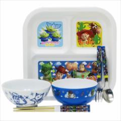 トイストーリー 食器セット 子供用食器 6点セットディズニー キャラクターグッズ通販