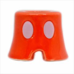 ミッキーマウス 洗面用具 アイコン ハブラシスタンド ズボン ディズニー キャラクターグッズ通販