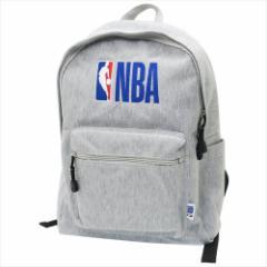 送料無料 NBAロゴ リュック スウェットバックパックNBA バスケットボールグッズ通販