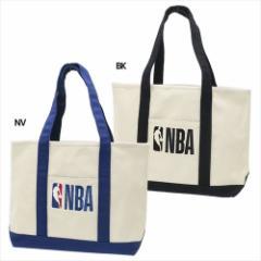 NBAロゴ トートバッグ キャンバストートNBA バスケットボールグッズ通販