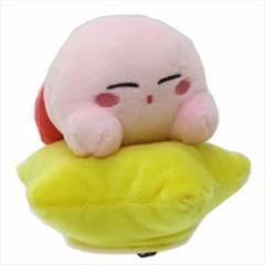 星のカービィ おもちゃ はしれ!ワープスター すやすや nintendo キャラクターグッズ通販