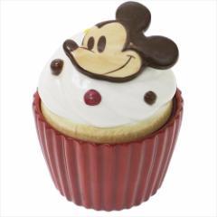 ミッキーマウス 陶器型小物入れ カップケーキ型キャニスターディズニー キャラクターグッズ通販