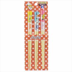 スヌーピー お箸 竹箸3Pセット ベル オラフ ウッドストック ピーナッツ キャラクターグッズ通販 メール便可