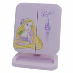 塔の上のラプンツェル 卓上ミラー スタンドミラー アリエル ディズニープリンセス キャラクターグッズ通販