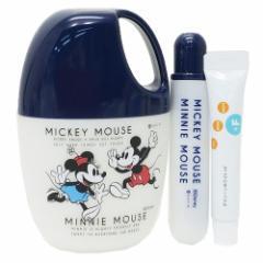 ミッキー&ミニー 歯磨きセット コップ付き歯ブラシセットディズニー キャラクターグッズ通販