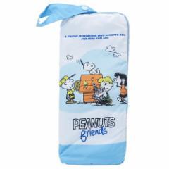 スヌーピー ペットボトルホルダー マルチポーチ フレンズ A ピーナッツ キャラクターグッズ通販