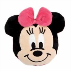 ミニーマウス 定期入れ リール式ぬいぐるみパスケース フェイス ディズニー キャラクターグッズ通販