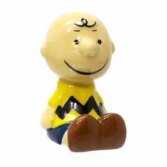 スヌーピー 箸置き 磁器製チョップスティックレスト チャーリーブラウン ピーナッツ ギフト雑貨 キャラクター グッズ