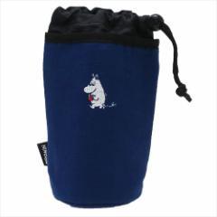 ムーミン ボトルケース 保冷ペットボトルカバー ムーミン トーベヤンソン レジャー アウトドア 北欧キャラクター グッズ