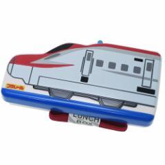 プラレール お弁当箱 ダイカット ランチボックス 秋田新幹線こまち 鉄道 280ml キャラクター グッズ