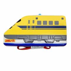 プラレール お弁当箱 ダイカット ランチボックス ドクターイエロー 鉄道 280ml キャラクター グッズ