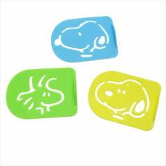 スヌーピー キャラ弁雑貨 ふりかけプレート ピーナッツ ランチ雑貨 キャラクター グッズ メール便可