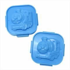 きかんしゃトーマス キャラ弁雑貨 ゆで卵押型2個セット ランチ雑貨 キャラクター グッズ