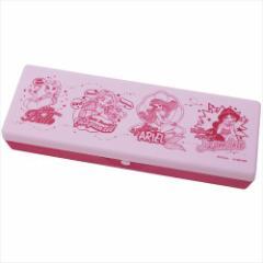 ディズニープリンセス プラペンケース キャラパレ DC04 ディズニー 筆箱 筆記用具 キャラクター グッズ