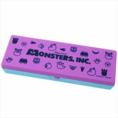 モンスターズインク プラペンケース キャラパレ DC06 ディズニー 筆箱 筆記用具 キャラクター グッズ
