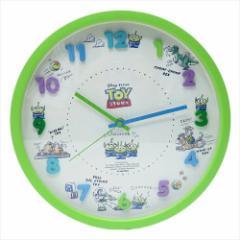 トイストーリー 壁掛け時計 アイコンウォールクロック 2018AW ディズニー ギフト雑貨 キャラクター グッズ