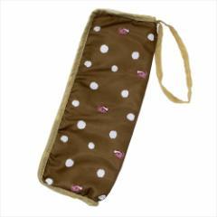 キナコ ペットボトルケース 折りたたみ傘カバー ハリネズミ アンブレラケース かわいい グッズ