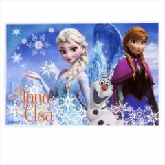 アナと雪の女王 ピクニック用品 レジャーシートS ディズニー 90×60cm キャラクター グッズ メール便可