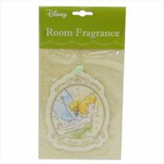 ティンカーベル 芳香剤 ルームフレグランス シトラスの香り ディズニー 消臭 生活雑貨 キャラクター グッズ メール便可