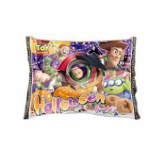 トイストーリー ハロウィンお菓子 ハニードーナッツ大袋 HALLOWEEN ディズニー 子供に配る キャラクター グッズ