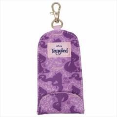 塔の上のラプンツェル リール式キーケース のびーる鍵カバー シルエット ディズニープリンセス ギフト雑貨 メール便可
