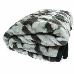 毛布 マイヤービッグブランケット フォギーバード 140×200cm インテリア グッズ