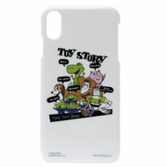 トイストーリー iPhone XS Max ケース アイフォン XS MAX ソフトカバー ディズニー 6.5インチモデル キャラクター グッズ メール便可