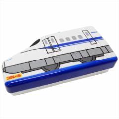 プラレール お弁当箱 ダイカットランチボックス N700系新幹線 鉄道 280ml キャラクター グッズ