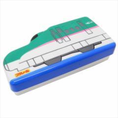 プラレール お弁当箱 ダイカットランチボックス E5系新幹線はやぶさ 鉄道 280ml キャラクター グッズ