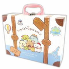 すみっコぐらし クリスマス お菓子 ペーパー トランク in お菓子 詰め合わせ サンエックス かわいい キャラクター グッズ