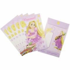 塔の上のラプンツェル ぽち袋 お年玉 ポチ袋 6枚セット レギュラー ディズニープリンセス 金封 キャラクター グッズ メール便可