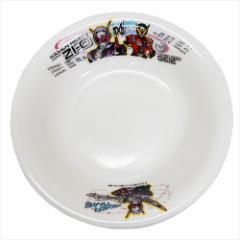 仮面ライダージオウ 中鉢 磁器製こどもフルーツ皿 日本製 キャラクター グッズ
