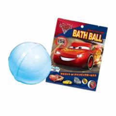 カーズ 3 入浴剤 バスボール コンプリートBOX 全5種揃い マックィーン ディズニー ギフト雑貨 キャラクター グッズ