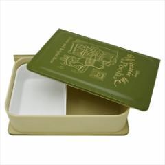 くまのプーさん お弁当箱 ブック型ランチボックス Time For Reading ディズニー 漆器製 キャラクター グッズ