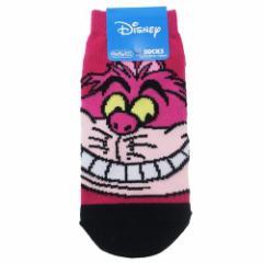 ふしぎの国のアリス 子供用 靴下 キッズ ソックス カオカオ ディズニー 13〜25cm キャラクター グッズ メール便可