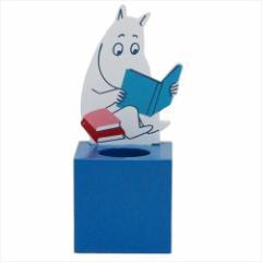 ムーミン はんこ立て 印鑑スタンド Moomin 北欧 玄関インテリア キャラクター グッズ