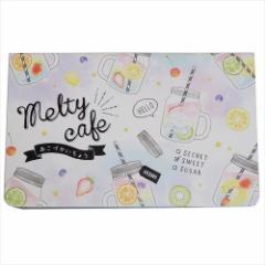 MELTY CAFE お小遣いノート 通帳型おこづかい帳 2019年新入学 子供用キャッシュブック プチギフト グッズ メール便可