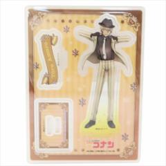 名探偵コナン コレクター雑貨 アクリルスタンド 安室 文具 アニメキャラクター グッズ メール便可