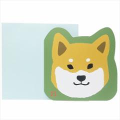 柴田さんの住む東京わさび町 色紙 POP UPメッセージボード 感謝 卒業記念 和雑貨 グッズ