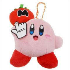 星のカービィ ミニぬいぐるみ ぶるぶるずマスコット &ファーロンマキシムトマト nintendo かわいい キャラクター グッズ