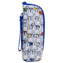 ミッフィー ペットボトルホルダー 保温保冷 ボトルケース オールmiffy ディックブルーナ 哺乳瓶ケース 絵本キャラクター グッズ
