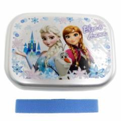 アナと雪の女王 お弁当箱 アルミ ランチボックス 19 ディズニー 370ml キャラクター グッズ
