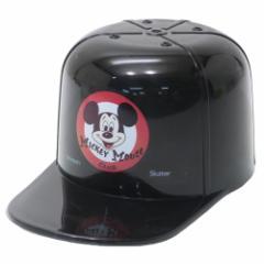 ミッキーマウス ペットボトル用 ふたコップ 帽子型 キャップコップ Mickey Mouse Club ディズニー 140ml キャラクター グッズ