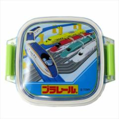 プラレール デザートケース 食洗器対応ミニタイトランチ 16 鉄道 160ml キャラクター グッズ